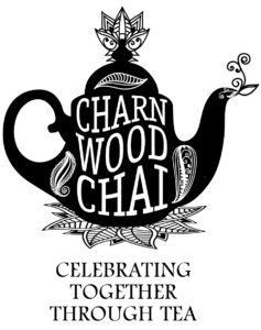 Charnwood Chai logo