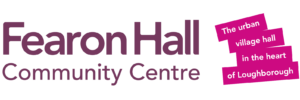 Fearon Hall Logo