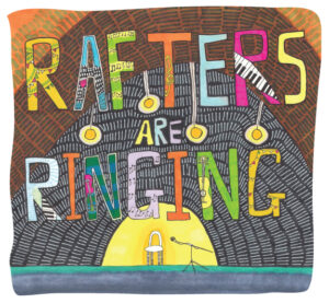 Rafters are Ringing logo