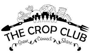 The Crop Club logo