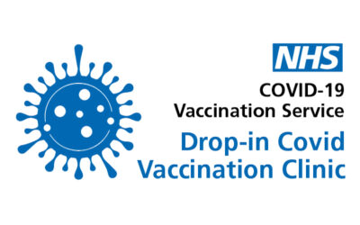 NHS Covid Vaccination Clinic